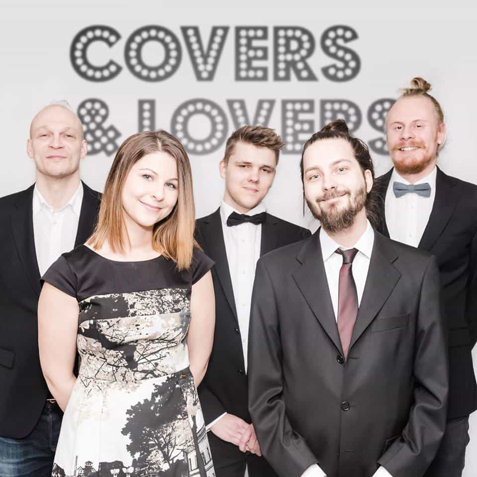 Covers&Lovers!