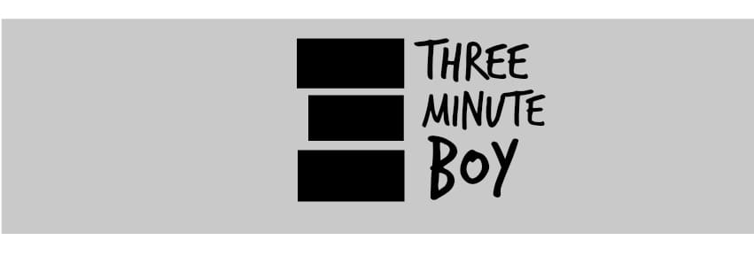 Three Minute Boy