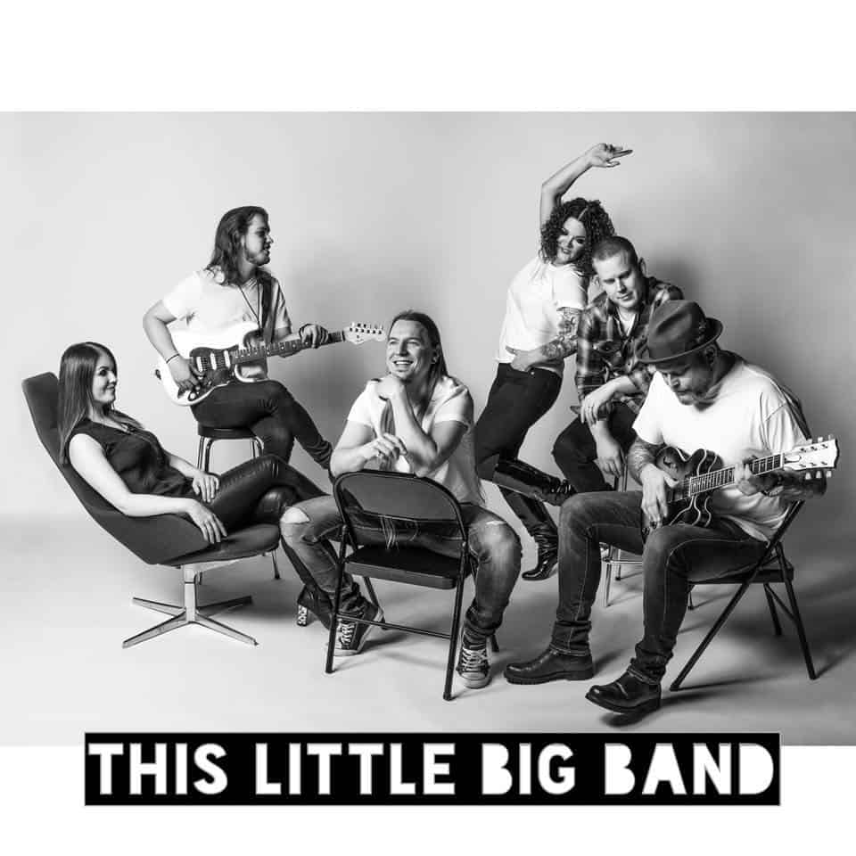 This Little Big Band